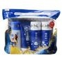 Kose - Sekkisei Disney Beauty and The Beast Travel Set: Water 24ml + Cream 20g + Lotion 24ml + Emulsion 28ml 4 pcs 1596